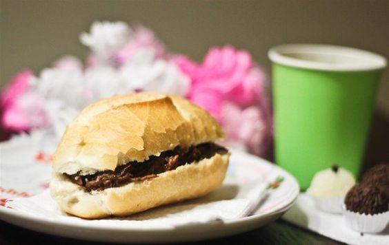 A carne louca é a quintessência das festas infantis. | 19 questões para refletir…