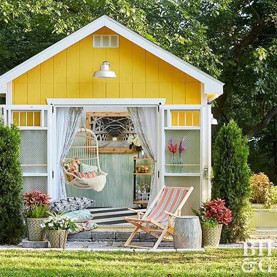 Les 21 meilleures images à propos de tuintjes ideetjes sur Pinterest - Peindre Une Terrasse En Beton