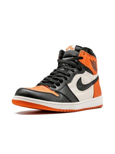 Shoes By Air Jordan 1 Retro High Og Aparencias Roupas