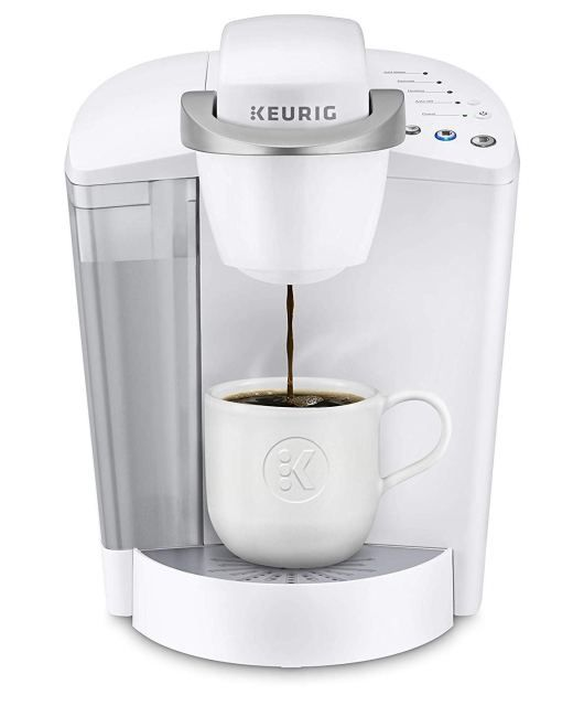 13 Items Every College Student Needs Keurig Coffee Maker