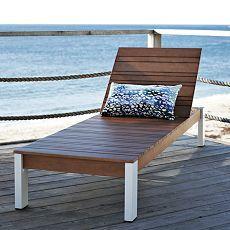Outdoor Summer Wave Pillow