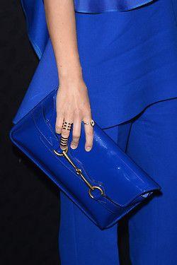 #CobaltBlue Gucci #ColoroftheWeek 9/23/13