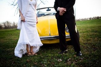 Weddings - Hilly Photography