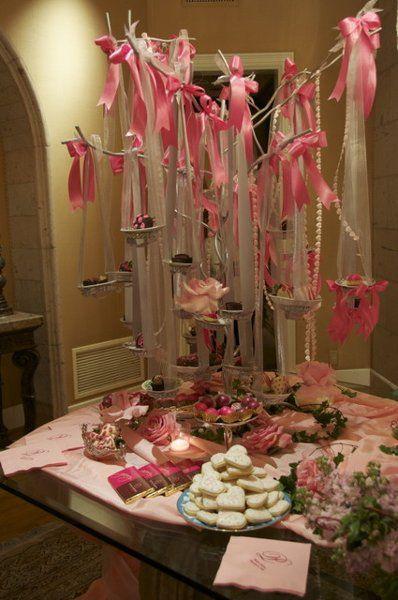 Cupcake Trees Wedding Cakes Photos on WeddingWire