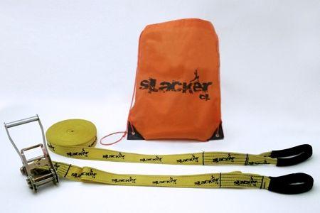Kit Basic I en Amarillo  Nuestro Primer Kit en el Mercado, 15 metros de cinta + 1 Tecle Industrial + Anclaje y Ecomorral  a $49.990