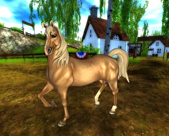 Image result for american quarter horse star stable  Just got my new horse! She is the american quarter horse form star stable! I named mine summer Angle!!