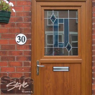 Check out our fantastic range of doors colours and styles\u2026 | Safestyle Homes | Pinterest | Posts Doors and Style & Check out our fantastic range of doors colours and styles ... Pezcame.Com