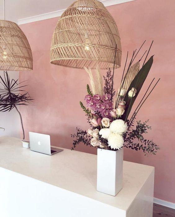 OLIVE & JULY ~ #Reception #Salongoals 🙌😍 📸 @oliveandjuly