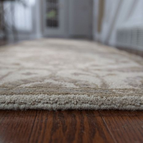 Large High Pile Area Rugs