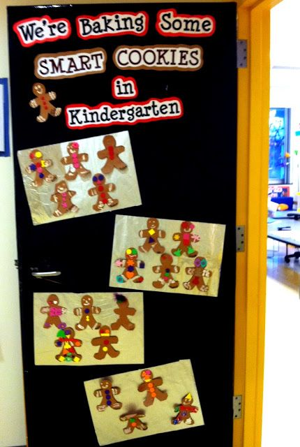 Classroom Ideas For January : The kinder wife december in classroom i know it s