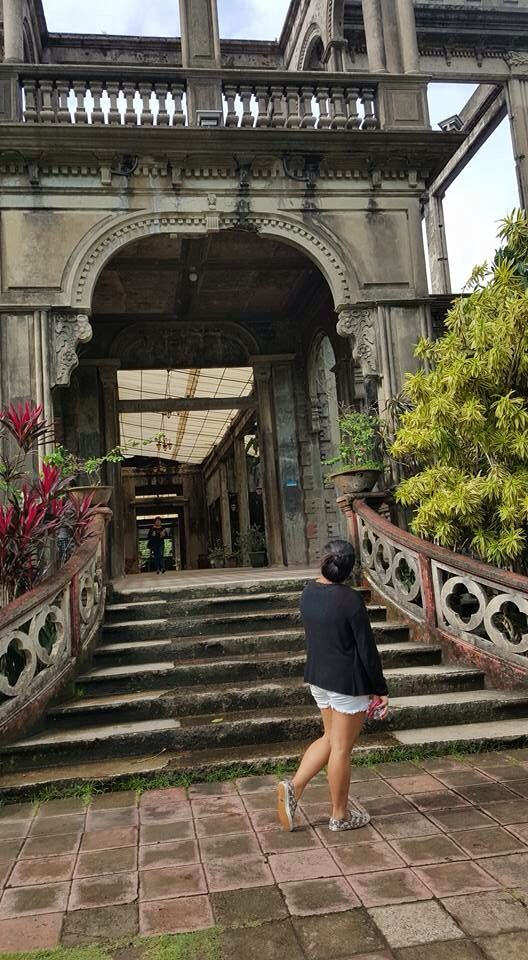 Discover Bacolod