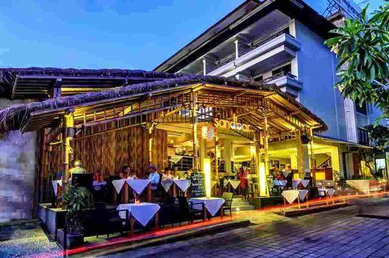 Hotel Maharani Beach Kuta Fastatour