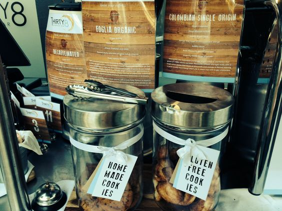 #biscuits #thirty8espressobar #cafe #lemontage #navarravenues