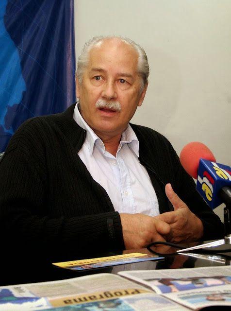 Acontecimientos: Heinz Dieterich:  Maduro saldrá por renuncia o int...