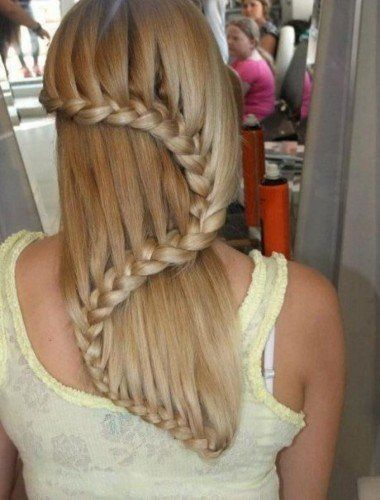 Coole frisuren - Sommer 2015 Check more at http://ranafrisuren.com/2015/07/05/coole-frisuren-sommer-2015/