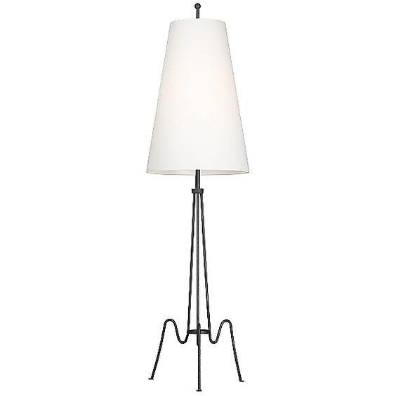Ed Ellen Degeneres Mabel Floor Lamp In Black Lamp Floor Lamp Cortina Floor Lamp