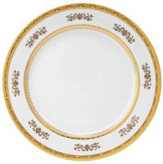 Orsay Serving Plate
