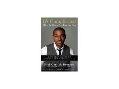 paul carrick brunson dating advice I need love different from other dating shows on tv paul: paul carrick brunson expert advice for single moms on paul brunson hosts: help i need love.