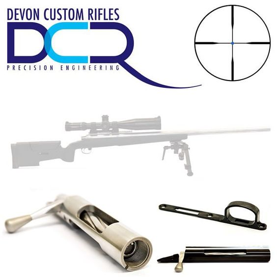 At Devon Custom Rifles they take great pride in manufacturing from scratch high quality custom rifles and components parts all done in house at their machine shop. Be sure to see the latest range of products on their stand at the show. #DevonCustom #Rifles #Manufacturing #Components #Machines #Shooting #BritishShootingShow #Buytickets #thingstodo