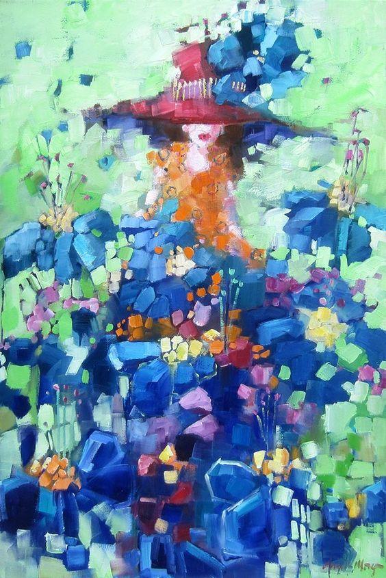 If Wishes were Wallflowers - Angela Morgan