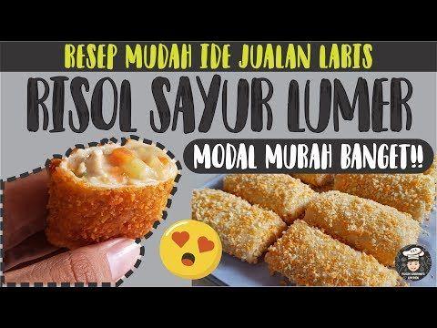Ide Jualan Risol Sayur Lumer Ter Enaq Youtube Makanan Dan Minuman Pengemasan Makanan Makanan