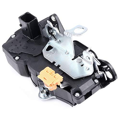 Eccpp Fits For 2006 2011 Chevrolet Impala Front Passenger Side Door Lock Latch And Actuator 931 305 2011 Chevrolet Impala Chevrolet Impala Side Door