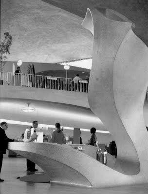 martin mattox: Eero Saarinen
