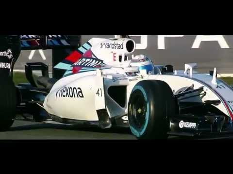 Susie Wolff to retire from F1 and motorsport - YouTube
