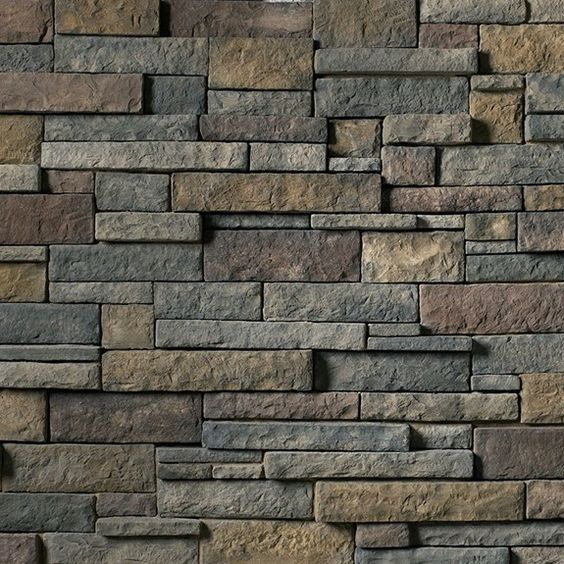 Cs ds suede drystack ledgestone cultured stone stone for Exterior ledgestone