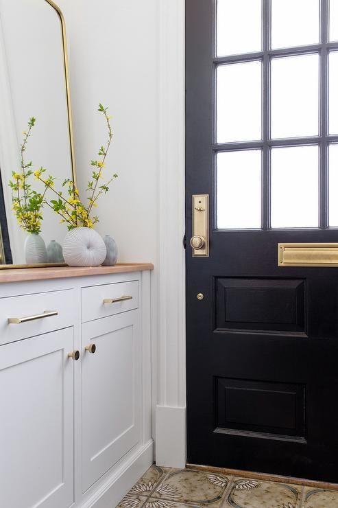 Front Door Entrance Cabinets Google Search Grey Interior Doors Black Front Doors Glass Front Door