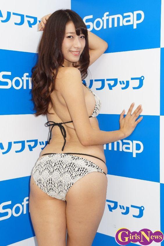 ▼19Oct2014GirlsNews|染谷有香 28度のハイレグを着こなせたのは嬉しい http://www.girlsnews.tv/dvd/184536 #Yuka_Someya