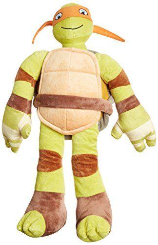 turtles amazons stuffed animals teddy bears ninja turtles michelangelo ...