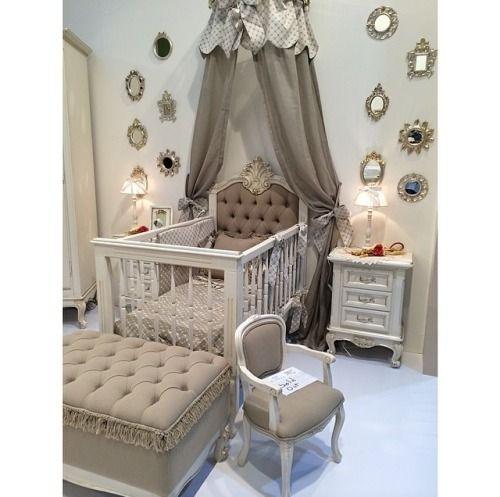 Kinderzimmer-Einrichtung, Luxus-möbel and Ideen fürs Zimmer on ...
