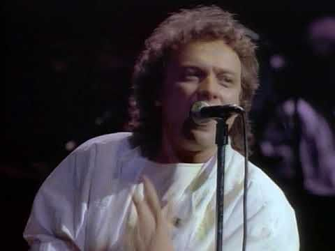 Foreigner That Was Yesterday Official Music Video Music Videos Youtube Videos Music Warner Music Group
