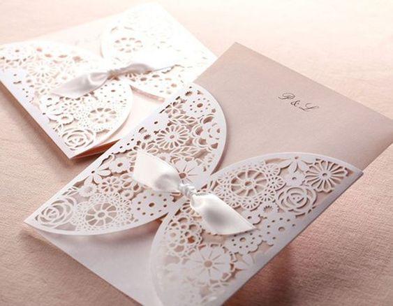 """convite de casamento ideal é aquele que transmite o estilo dos noivos e combina com a festa. É através deles que seus convidados terão ideia de como será o seu casamento, é como uma """"degustaç…"""