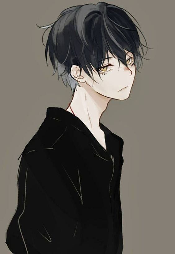 Follow Me Thanks Anime Fanart Aesthetic Anime Anime Drawings Boy