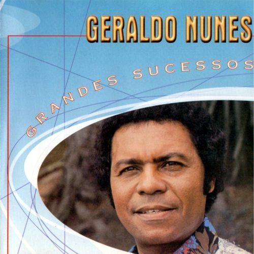 BLOG DO RADIALISTA EDIZIO LIMA: Morre o cantor e compositor Geraldo Nunes
