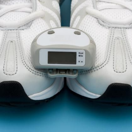 Increase Stride Frequency - 10 Ways to Burn More Calories on a Treadmill - Shape Magazine - Page 4