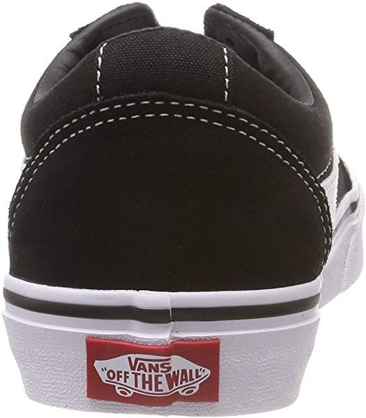 VANS Ward HI Chaussures de planche à roulettes pour homme