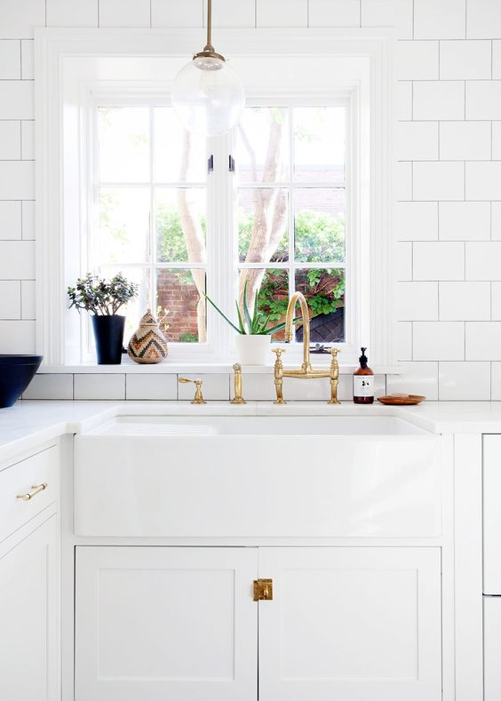 A Centuries Old Home gets Some Serious Love – lark & linen