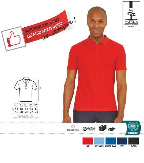 URID Merchandise -   POLO MUKUAT KEY CORES   5.14 http://uridmerchandise.com/loja/polo-mukuat-key-cores/ Visite produto em http://uridmerchandise.com/loja/polo-mukuat-key-cores/