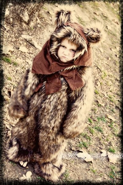 ewok ewok costume and so happy on pinterest. Black Bedroom Furniture Sets. Home Design Ideas