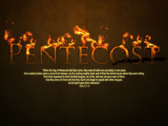 pentecostal tongues movement