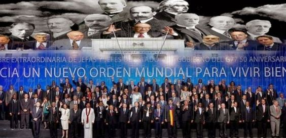 Le ragioni per opporsi al Nuovo Ordine Mondiale