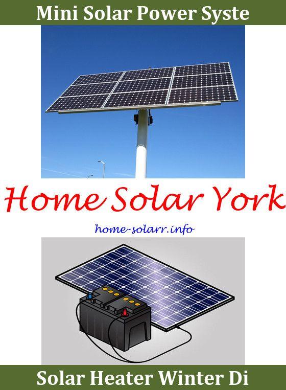 Solar Energy Plant For Home Save Electricity The Family Handyman Home Solar Panels Ideas Domestic Solar Power Solar Power For Res Solar Panels Solar Solar Energy