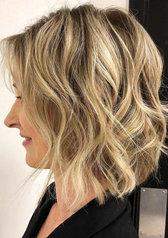 Visit Here If You Are Looking For Short To Medium Hairstyles Trends With Fine Hair Find Out The Per Short Thin Hair Medium Short Hair Hairstyles For Thin Hair