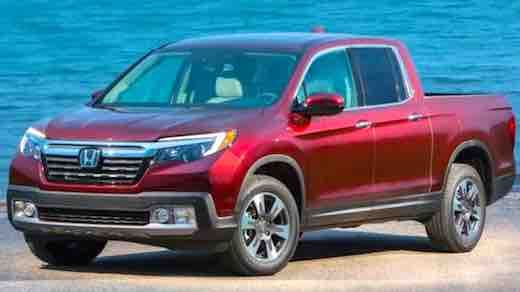 Honda Ridgeline 2020 Review.2020 Honda Ridgeline Changes 2020 Honda Ridgeline Release
