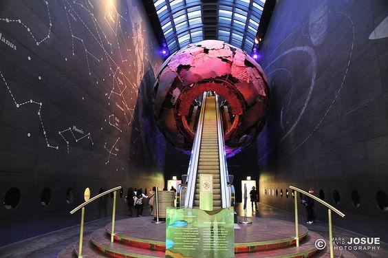 London Geological Museum by mj.foto, via Flickr