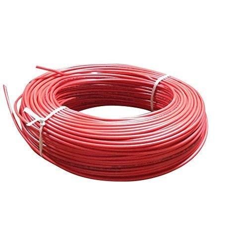 Dmt Toran Pvc Nsulated Wire 2 5 Sq Mm Single Core Flexible Copper Wires And Cables For Domestic Industrial Elec Electric House Industrial Electric Copper Wire