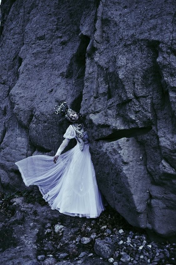 costumes by Agnieszka Osipa by Agnieszka Osipa, via Behance